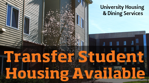 Explore Housing Options at OSU for Transfer Students